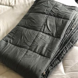 Weighted Blanket | For anxiety, PTSD, etc